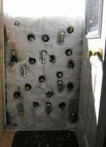 Снега намело и холодильник не нужен