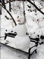 Зима кончилась!