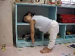 Спать так хочется ...
