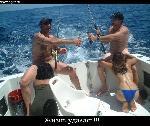 Как же я давно не был на рыбалке!