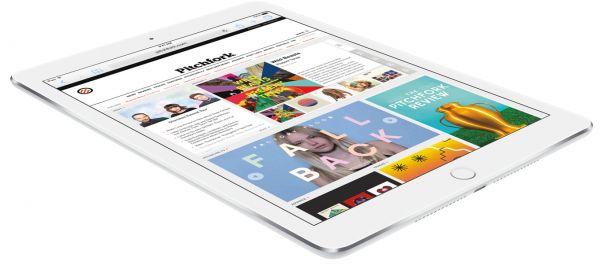 Apple iPad Air – удобный и функциональный планшет нового поколения