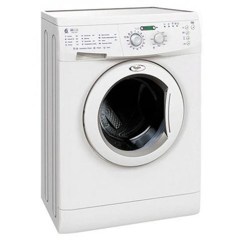 Основные эксплуатационные характеристики стиральной машины Whirlpool